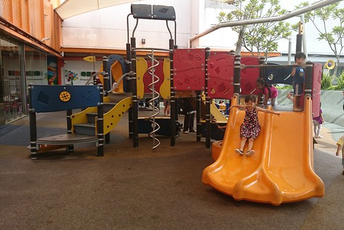 Playground @ Sembawang Shopping Centre