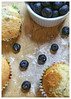 breakfast (Diane Trimble --- dianemariet) Tags: blueberrymuffins breakfast home comfortfood baking bakedgoods freshlybaked wholesome rlb blueberries muffins