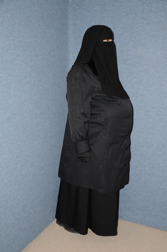 The Worlds Newest Photos Of Niqab - Flickr Hive Mind-8335
