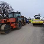 Inverness West Link construction thumbnail