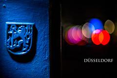 Düsseldorf (Martin-Klein) Tags: strobist bokeh danbo