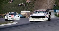 IMSA GT 1975 Redman BMW CLS (nwmacracing) Tags: brianredman imsagt1975 bmwcls