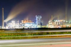 Night Time (Fanita Rares Gabriel) Tags: longexposure light cityscape lightfall