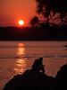 Vida es aquello que pasa mientras navegas con el celular (bdebaca) Tags: life sunset sea sun sol landscape atardecer internet movil croatia smartphone vida celular telefono addiction sms facebook texting rab mediterrean redessociales adiccion twitter tuiteando