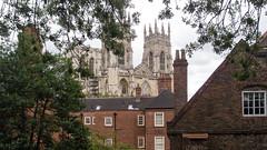 Photo of York