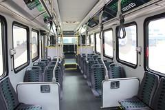 Proterra Third Generation (Guayabal) Tags: bus electric university florida gainesville system transit regional of oterra