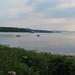 Maiden Island et le Firth of Lorn, Oban, Argyll et Bute, Ecosse, Grande-Bretagne, Royaume-Uni.