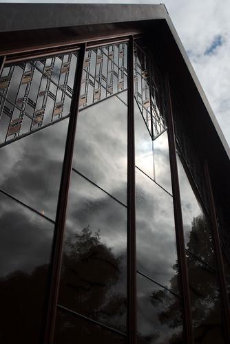 Montville reflections