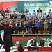 Inauguración del Panamericano Junior & Cadetes y Panamericano Open de Tae Kwon Do