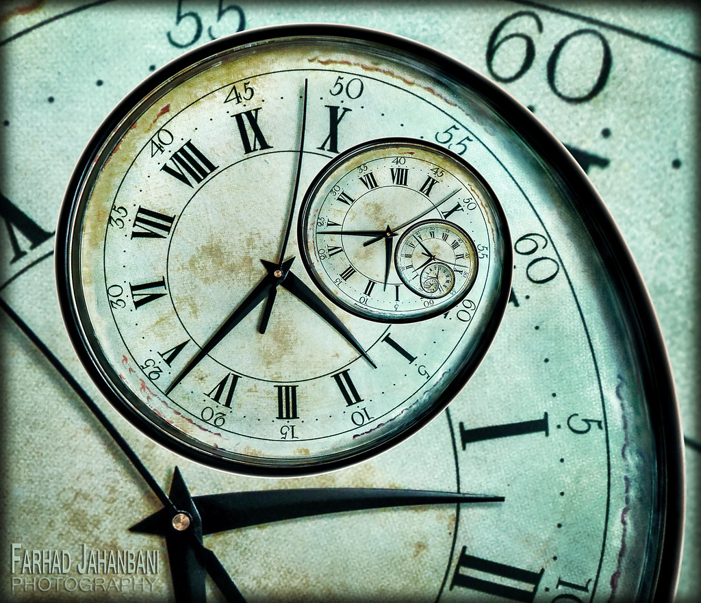 The World S Best Photos Of Clock And Spiral Flickr Hive Mind