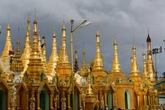 Shwedagon Paya, Yangon,  Myanmar D810 822 (tango-) Tags: burma myanmar rangoon birman birmania goldenpagoda  shwedagonzedidaw   greatdagonpagoda