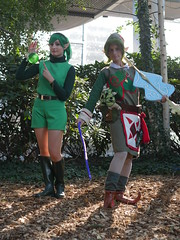 Paris Manga 20 - 2015-10-03- P1220330 (styeb) Tags: paris cosplay manga 03 versailles pm parc octobre parismanga pm20 pm2015