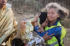 Lesbos_2015-6425 (kentkessinger) Tags: sea afghanistan kara turkey island kent refugee rubber greece human journey syria immigration lesbos crisis iraqi unhcr syrian response smugglers smuggling ayvalik migrant tepe 2015 kessinger dhingys
