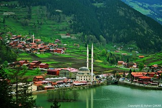 Long Lake Trabzon