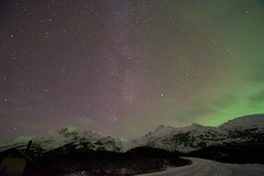 Worthington Glacier Stars (wolphcry) Tags: alaska aurora valdez northernlights thompsonpass