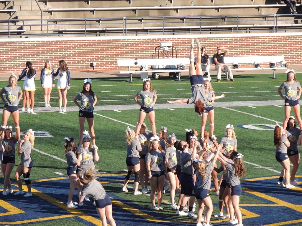 Oklahoma College Girls Cheerleaders Nude  Hot Girl Hd -6530