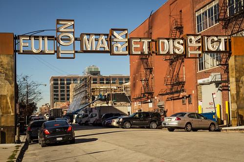 Thumbnail from Fulton Market