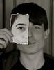Portrait - Matty (Ebony Massey) Tags: myphotography benheine pencilvscamera phototomakeaphoto
