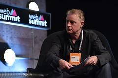 Web Summit 2015 - Dublin, Ireland (Web Summit) Tags: websummit2015 davefanning rte technology dublin ireland startups innovation inspiring inspiration