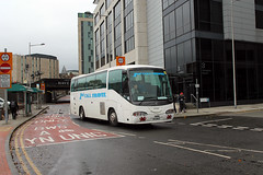 1st Call Travel PXI8931(2) (welshpete2007) Tags: travel call 1st scania irizar pxi8931