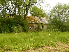Pohdka - Christlhof (28.7.2014) (praguehook) Tags: house abandoned killer roubal pohdka christlhof
