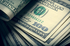 Greenback broadly larger as U.S. fee hike hopes help (majjed2008) Tags: us support hike dollar hopes higher rate broadly