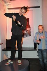 IMG_3738 (infocasaldk) Tags: copenhagen wine cava cinemateket ccff martíserdà ccff2015 copenhagencatalanfilmfestival