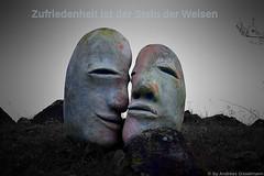 Stein der Weisen (andreas.gisselmann) Tags: nature stone kiss stones natur steine stein kuss