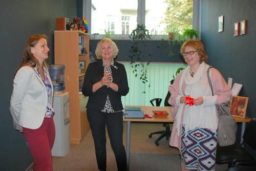 WAD 2015: Lithuania
