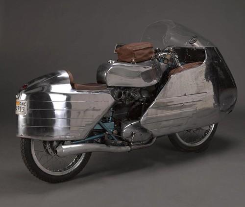 Ducati Dustbin Special