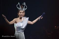 If Plus Taipei Day 2 - 11 (weilin.bear) Tags: hebe tien 田馥甄 if plus concert 如果plus 演唱會 taipei 台北小巨蛋