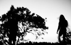 Vistas (JoanZoniga) Tags: jczuniga atenas silhouettes blackandwhite monochrome canon costarica sunset
