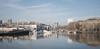Wheel (gothick_matt) Tags: landscape boat bristol water places cityscape harbourside floatingharbour harbour uk unitedkingdom