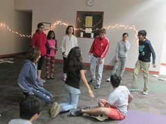Escape from Haggard Library! @ Haggard Library 12/29/16 (plano.library) Tags: escape escapetheroom teens tst teenstreetteam library libraries libraryprogram plano haggardlibrary ppl planopubliclibrary
