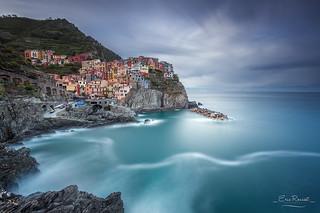 Manarola, Cinque Terre (Italy) #3