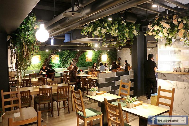 蘑菇森林義大利麵坊桃園店桃園市桃園區ATT筷食尚美食15