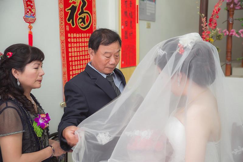 [台中婚攝] 志仁 & 雅芳 / 婚宴會館