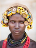 ethiopia - omo valley (mauriziopeddis) Tags: etiopia ethiopia africa omo river valley portrait ritratto omorate village tribe tribù tribal ethnic dassanech