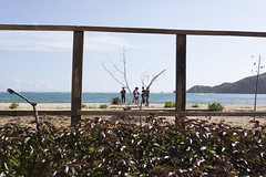 (Jani Kuusonen) Tags: kuta lombok indonesia beach frame