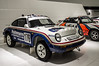 Porsche 959 DAKAR (Végèce) Tags: porsche 959 dakar rally course voiture cars wagen paris desert 4x4 rothmans race