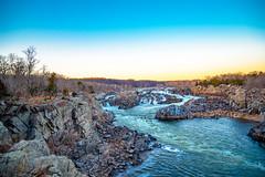 Virginia Falls (hosam alshanawany) Tags: va virginia falls nature usa us lightroom lr sky d750 skyline 2485fx 2485 nikon nikkor