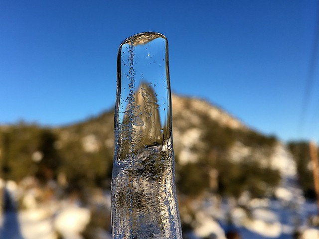 2017/365/27 With This Icicle I Change a Mountain