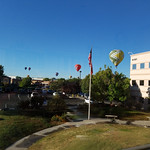Ballons at District Office thumbnail