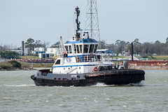 NEPTUNE (Matt D. Allen) Tags: tugboat houstonshipchannel shipspotting tugs maritime