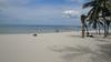 Surin Beach, Phuket (rhonddalad) Tags: sea sand whitesand phuket surinbeach beach thailandbeaches seaside tropicalbeaches tropics palmtrees clouds blue outdoors seashore shore