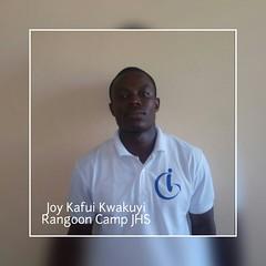 Kwakuyi-Kafui