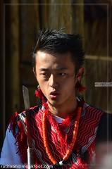 Rengma2 (Monkfoot) Tags: india nagaland kohima tribal travel tour hornbill festival