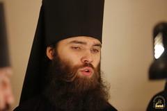 070. Nativity of the Lord at Lavra / Рождество Христово в Лавре 07.01.2017