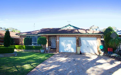13 Narcissus Avenue, Quakers Hill NSW 2763