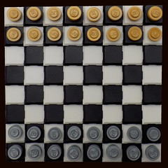 Your Move (cmaddison) Tags: lego chess chessboard checkers game